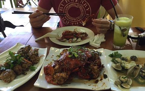 龙虾王餐厅