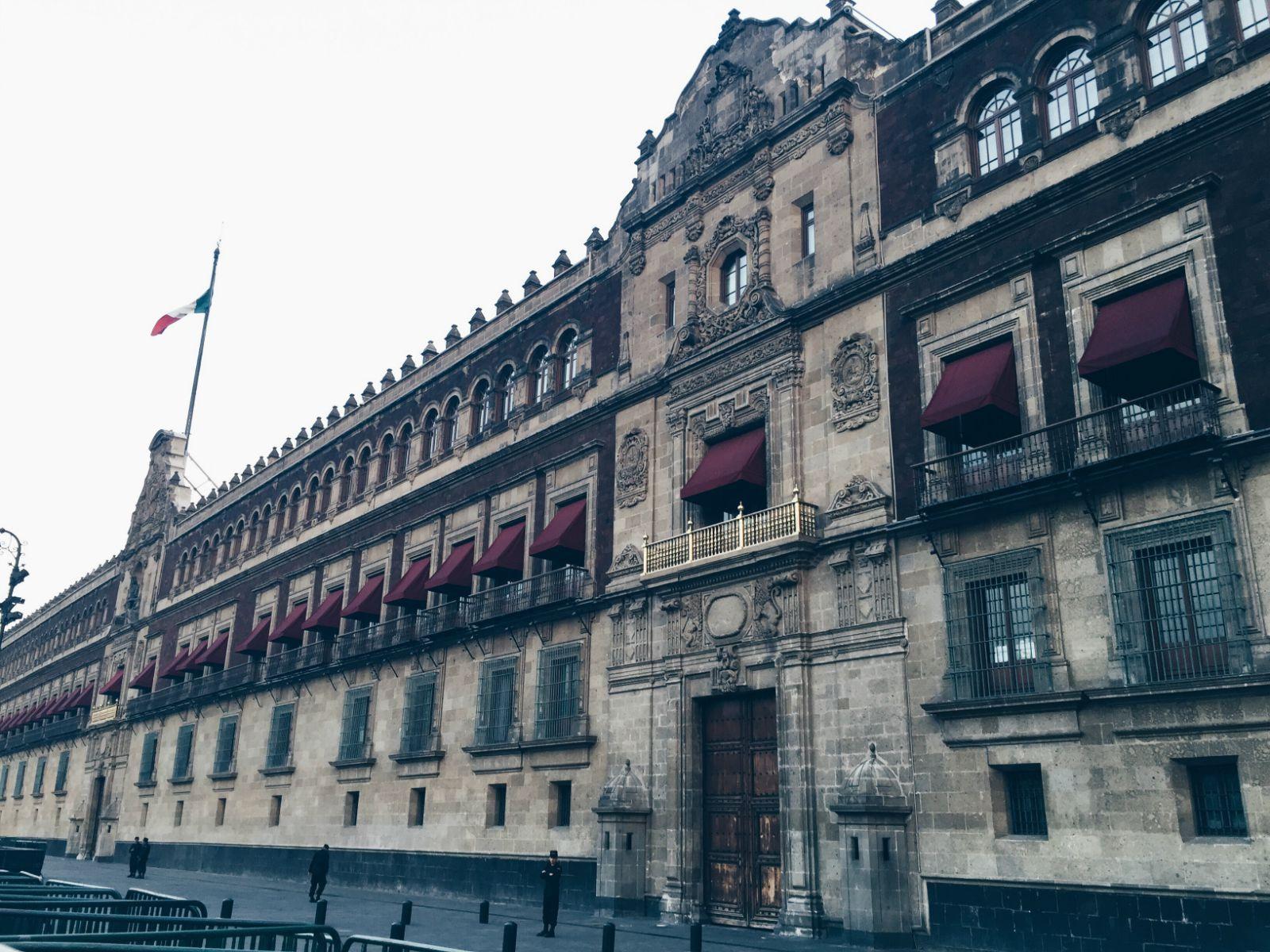 墨西哥城完美一日游