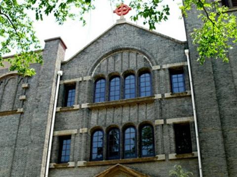 圣约翰基督教堂旅游景点图片
