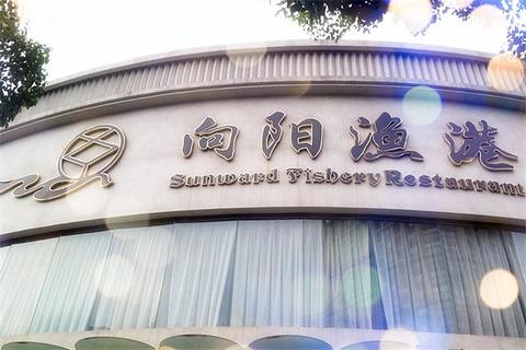 向阳渔港(彩虹店)旅游景点攻略图