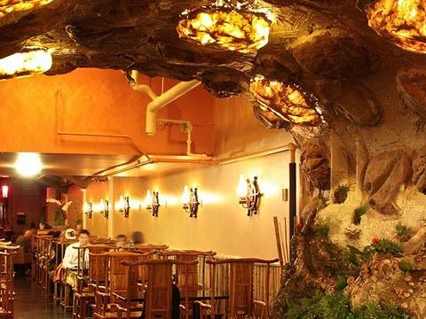 Green Leaf Vietnamese Restaurant旅游景点图片