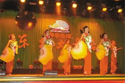 亚细亚东北大舞台