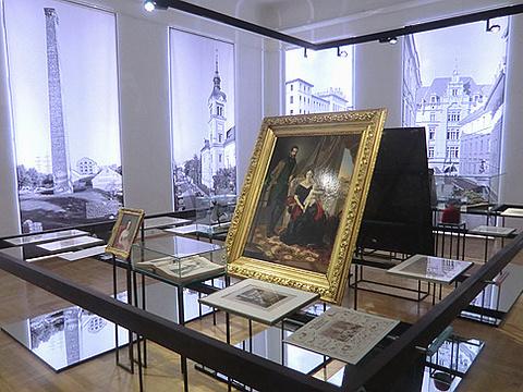 格拉茨市博物馆旅游景点图片