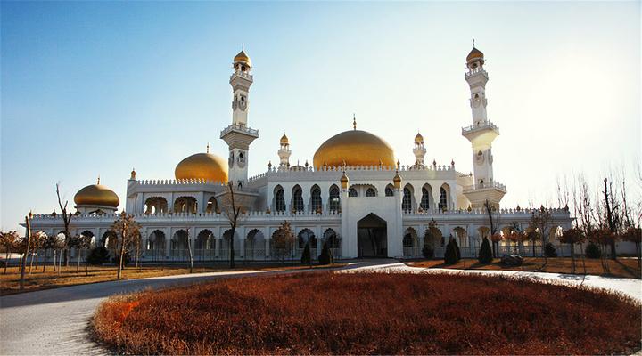 南关清真寺旅游图片