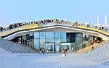 大栈桥国际客轮航站