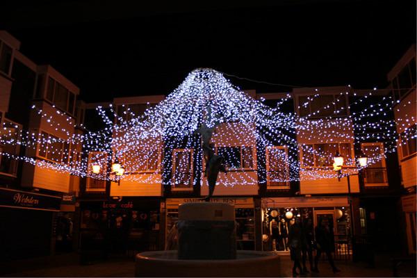 布莱顿圣诞集市 Brighton Christmas Market