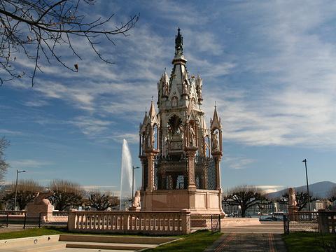 布鲁斯维克公爵墓旅游景点图片