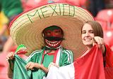 墨西哥大草帽