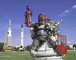 NASA 太空中心纪念品
