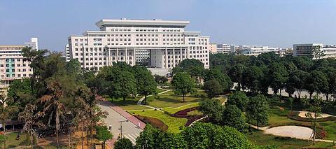 广西大学的图片