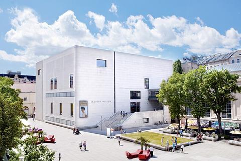 列奥波多博物馆的图片