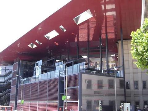 索菲娅王妃艺术中心旅游景点图片