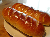 格式奶酪面包 Khachapuri