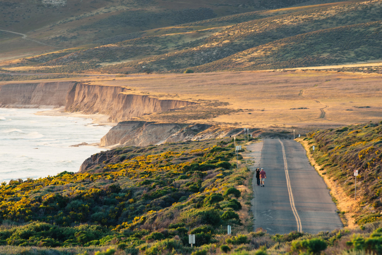 加州一号公路最美风景5日游