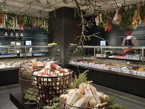 Globus Food Hall旅游景点图片