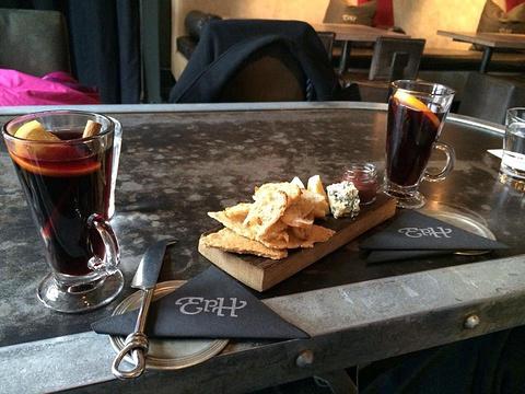 Eichardt's Private Hotel Queenstown·Eichardt's Bar旅游景点图片