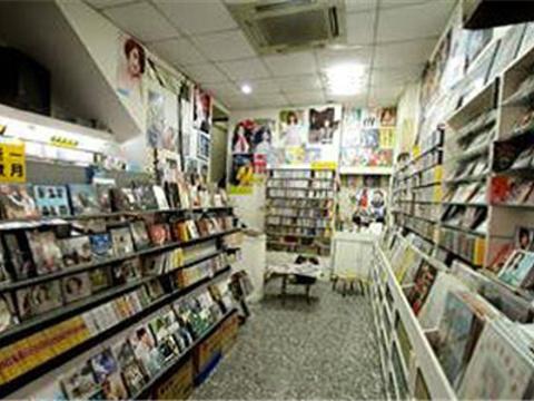 华声唱片行旅游景点图片