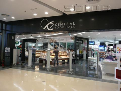 Central Food Hall旅游景点图片