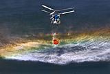 直升机观光