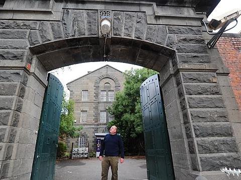 老监狱旅游景点图片