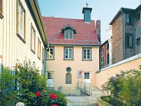 Deutsches Verpackungs Museum旅游景点图片