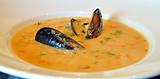 新英格兰蛤蜊浓汤