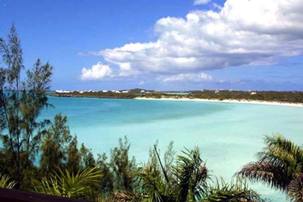 Taylors Bay