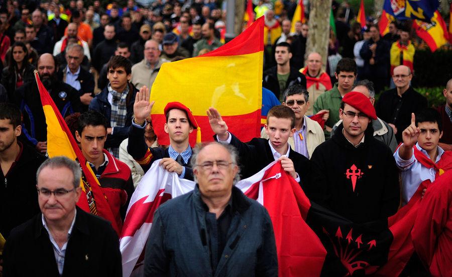 西班牙国庆节