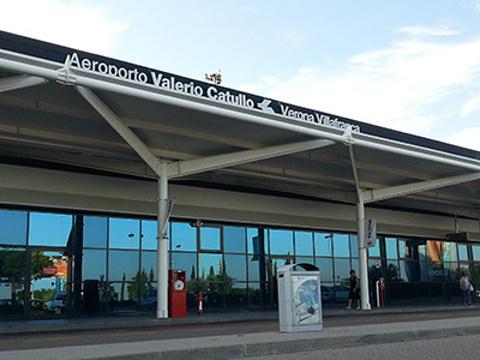 维罗纳机场旅游景点图片