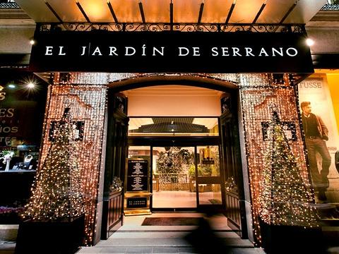 El Jardín de Serrano旅游景点图片