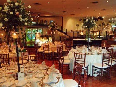 Restaurante Foresta旅游景点图片
