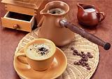 巴西咖啡(Brazilian Coffee)