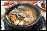 鲍鱼海鲜汤
