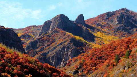 燕山大峡谷
