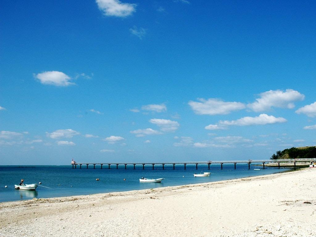 冲绳完美一日游