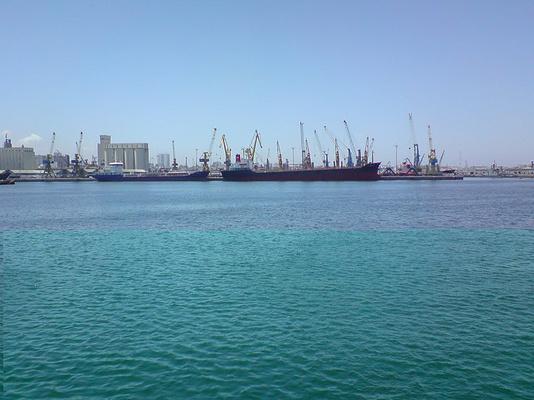 卡萨港旅游图片