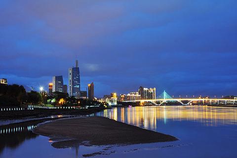 江滨公园的图片