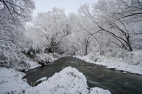 箭河的图片