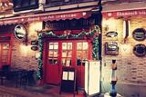 三叶草爱尔兰酒吧