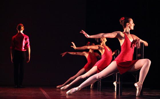哈瓦那国际芭蕾舞节