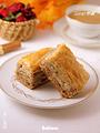 蜜饼 Baklava