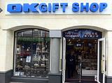 Kiwi Gift Shop