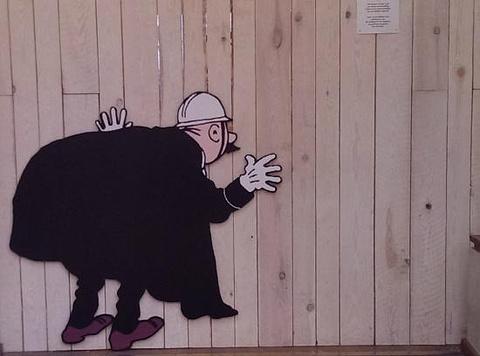 漫画博物馆