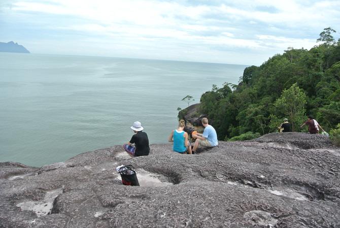巴哥国家公园