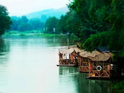 平乐古镇旅游景点图片