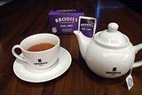 苏格兰高地茶