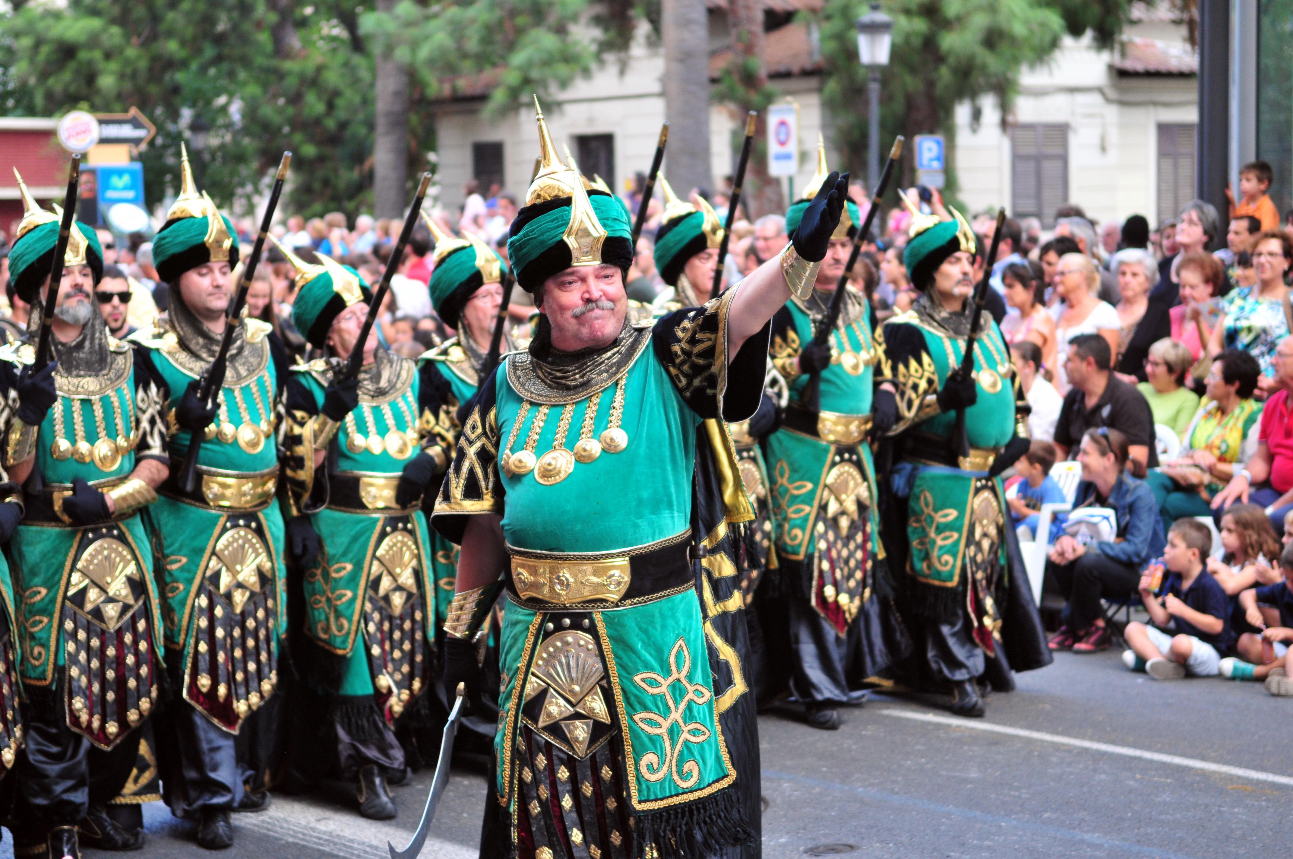 瓦伦西亚自治区复兴纪念日
