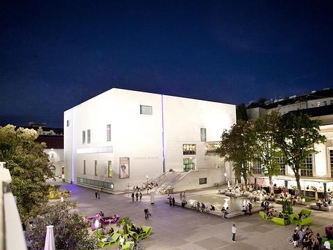 列奥波多博物馆旅游景点图片