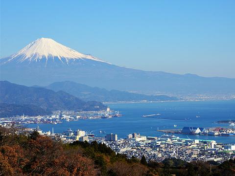 静冈旅游图片