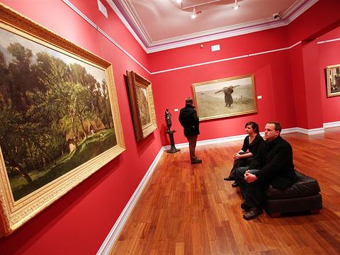 Warrnambool Art Gallery旅游景点图片